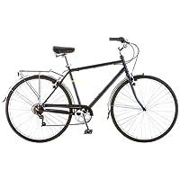 Schwinn Wayfarer Hybrid - Bicicleta para Hombre