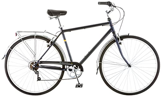 The Best Hybrid Bike 3