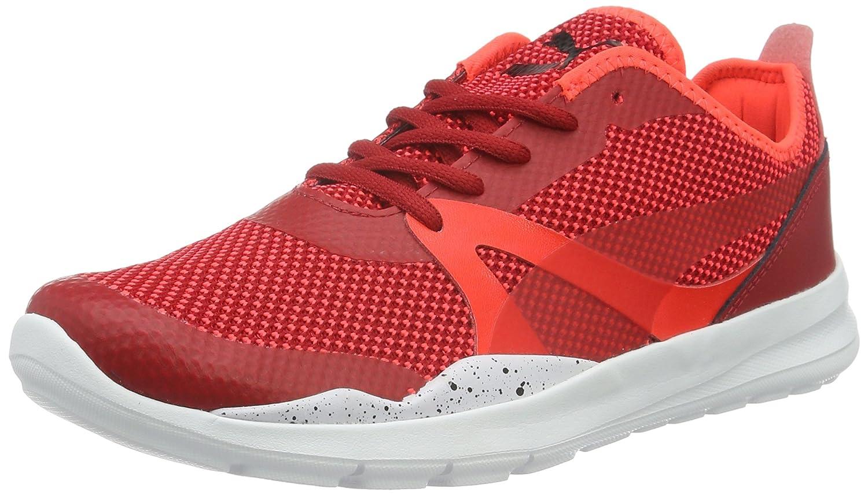 Puma Damen Duplex Evo Ftur Minimal Sneakers  385 EU Rot (Red Blast-barbados Cherry 03)