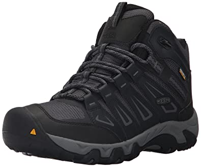 235d686e9b1 KEEN Men s Oakridge Mid Waterproof Shoe