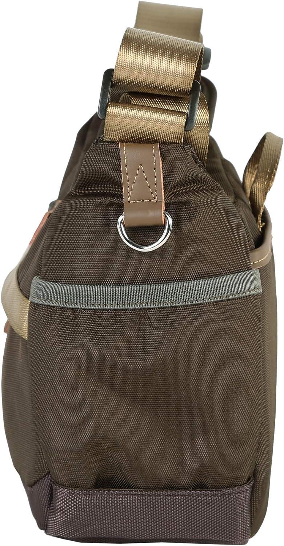 Black Vanguard VEO GO 24M Shoulder Bag for Mirrorless Cameras