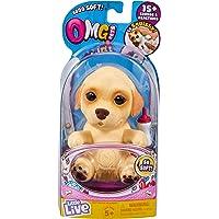 Little Live Pets Etiqueta para Mascotas 28920 OMG