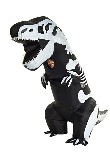 Review Inflatable Dinosaur Costume, Choose