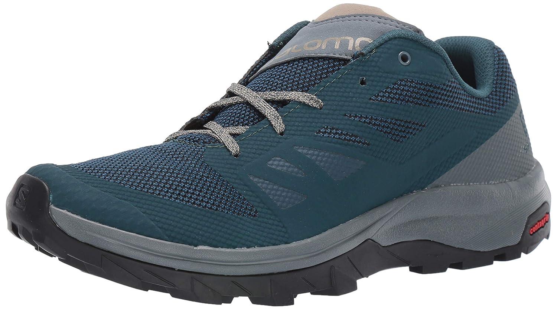 SALOMON Men s Outline Hiking Shoes