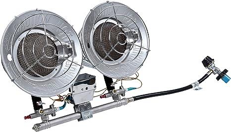 Pro Temp PT 32 TTC Propane Heater 32 000 BTU