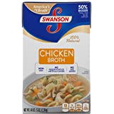 Swanson Broth, Chicken, 48 Ounce