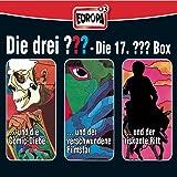 17/3er Box - Folgen 49 - 51