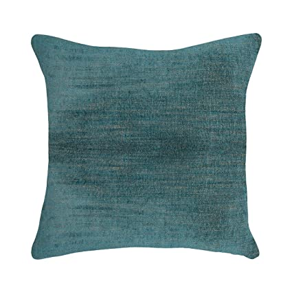 Amazon Yves Delorme Iosis Collines Decorative Pillow Azur 40 Enchanting Yves Delorme Decorative Pillows