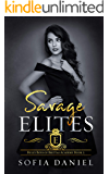 Savage Elites: An Elite High School Bully Romance (Bully Boys of Brittas Academy Book 2)