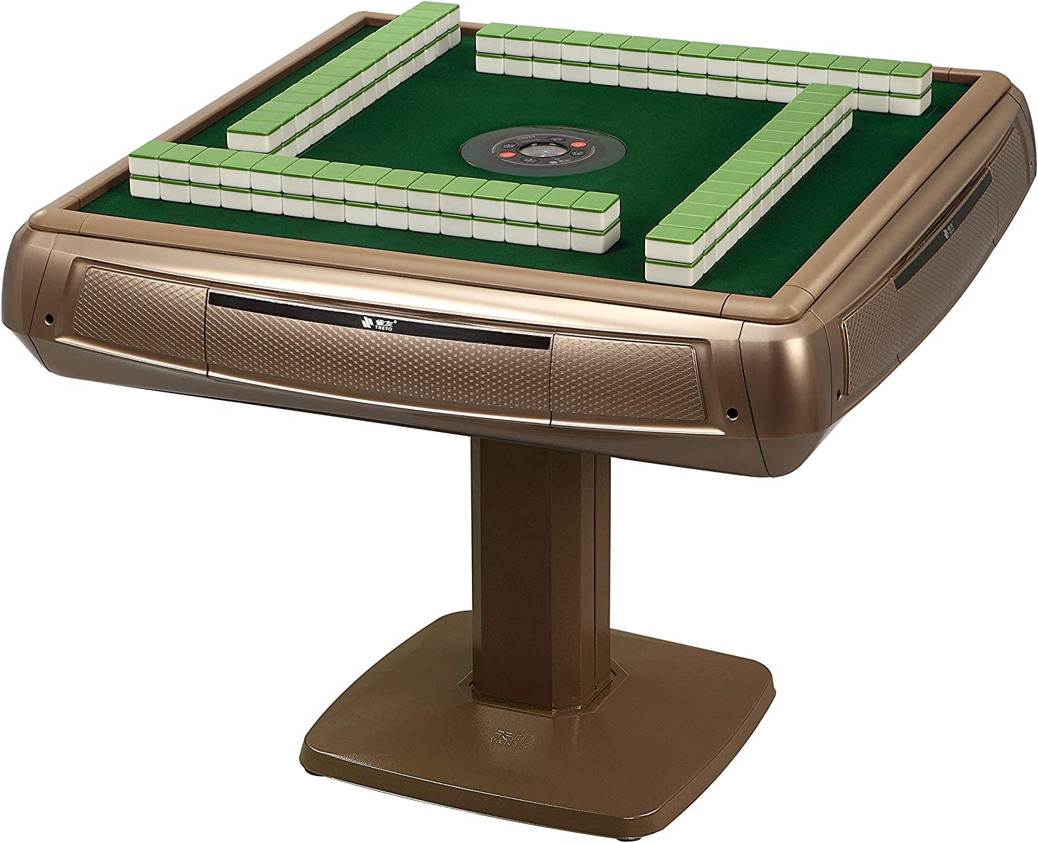 Treyo Quality Model C100 Automatic Mahjong Single Leg Table