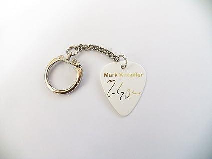 Dire Straits Mark Knopfler púa de guitarra Plectrum Picks banda ...