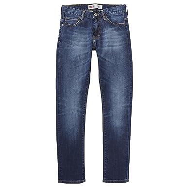 Levis Kids Jungen Jeanshose PANT NOS 520, Gr. 104 (Herstellergröße: 4A)