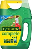 EverGreen Complete Lawn Food, Weed and Moss Killer Spreader, 100 sq m