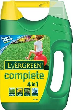 engrais herbicide pelouse