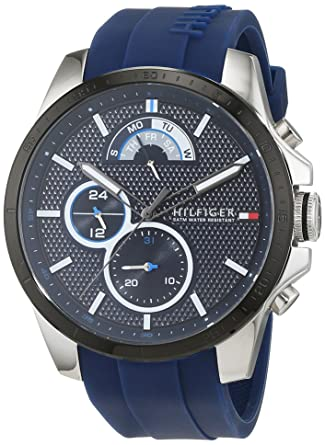 WATCH TOMMY HILFIGER 1791350 MAN