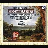 Purcell - Dido and Aeneas (Didon & Enée) / von Otter · Varcoe · Dawson · Rogers · The English Concert & Choir · Pinnock