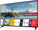 LG 49UJ630V 49 inch 4K Ultra HD HDR Smart LED TV (2017 Model)