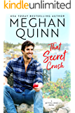 That Secret Crush (Getting Lucky Book 3)