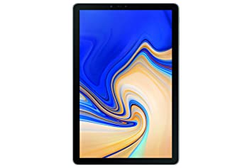 Samsung T835 Galaxy Tab S4 Wi-Fi Tablet PC, 4 GB de Memoria, Gris: Amazon.es: Informática