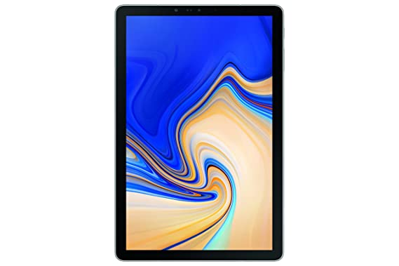 Samsung T830 Galaxy Tab S4 Wi-Fi Tablet-PC, 4GB RAM grau