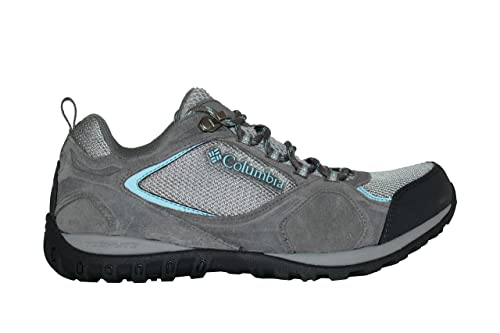 Columbia Women's Access Point II Waterproof Sneakers