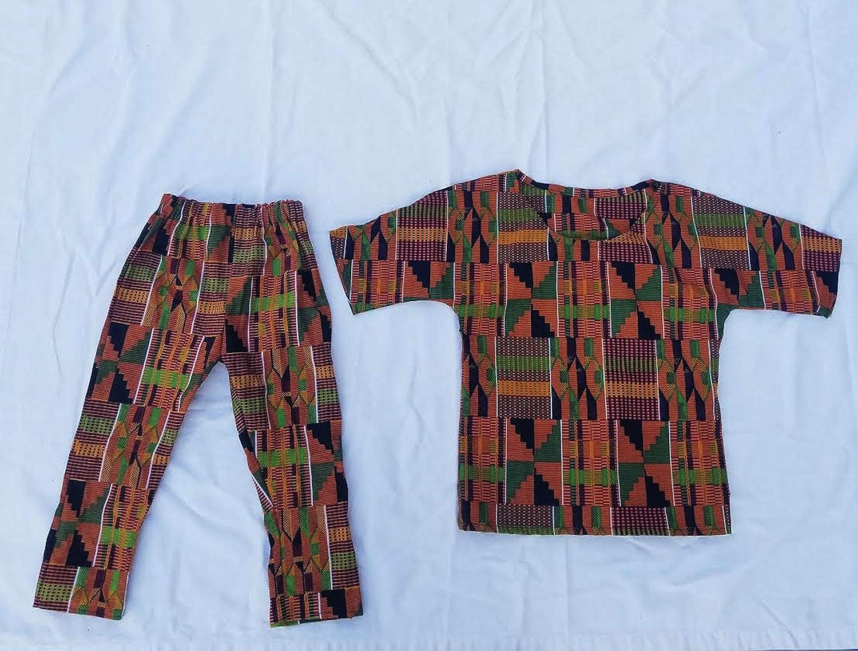 kente shirt//kente top//newborn clothes//african clothing//preemie clothes//toddler kente top//ankara infant top//baby set//ankara baby clothes//
