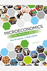 Microeconomics in Modules Kindle Edition