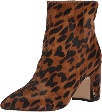 Sam Edelman Women's Hilty Ankle Boot