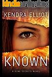 Known (A Bone Secrets Novel Book 5) (English Edition)