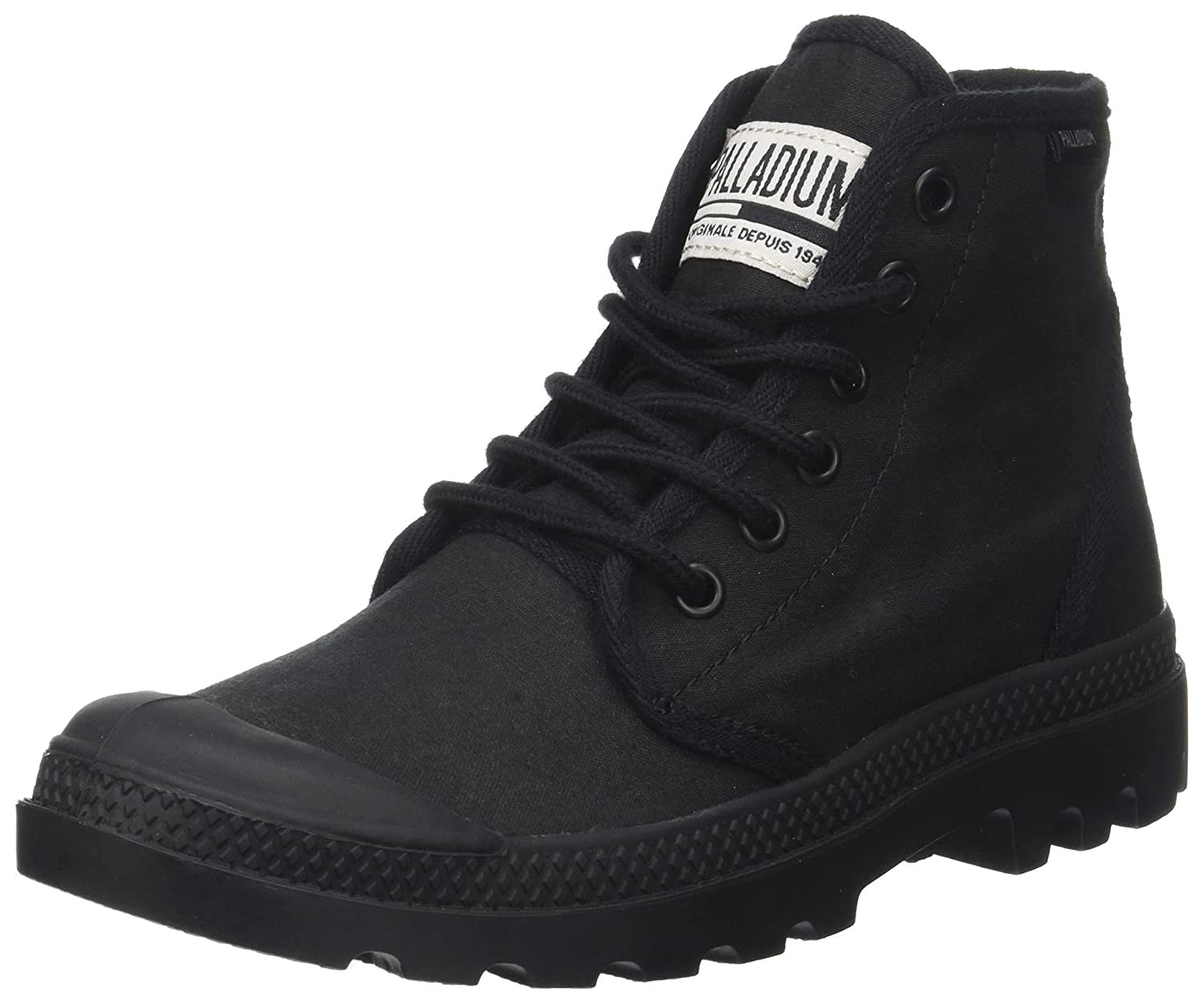 Palladium Pampa Hi O TC U, Zapatillas Altas Unisex Adulto