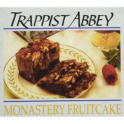 Trappist Abbey Fruit Cakes
