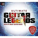 Ultimate...Guitar Legends
