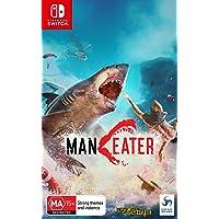 Maneater - Nintendo Switch