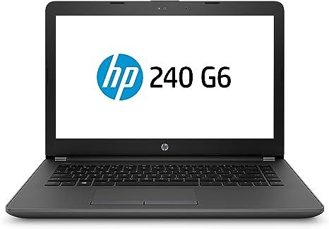 HP 240 G6 14 inch Laptop  6th Gen Intel Core i3 6006U/4 GB/1TB/DOS/Integrated Graphics  Laptops