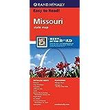 Missouri Easy to Read (Rand Mcnally Easy to Read!)