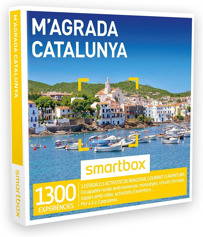 smartbox me agrada cataluña