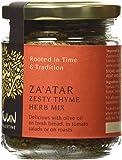 Zaytoun Zaatar Wild Grown Herb Mix 80 g (Pack of 3)