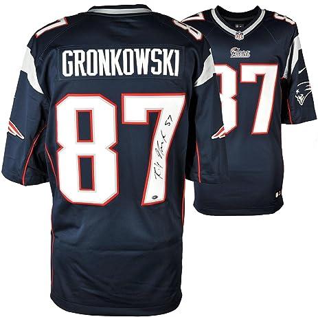 authentic gronkowski jersey