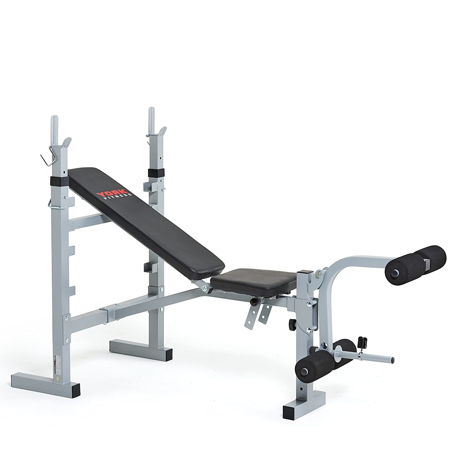 York Fitness B530 Heavy Duty Incline And Decline Bench Amazoncouk