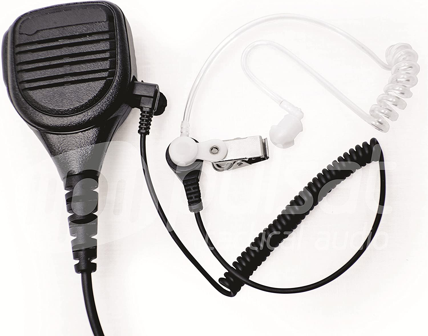 Remote Speaker Microphone For MOTOROLA XPR6500 XPR6550 APX2000 APX3000 Radio