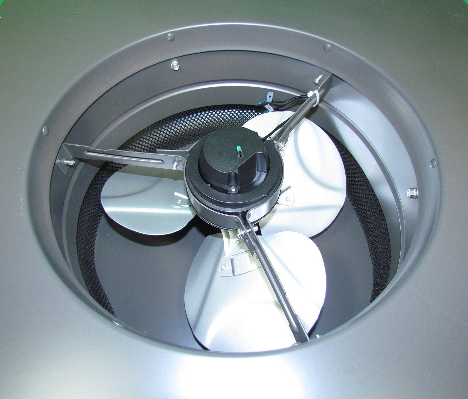 Roof Fan Amp Sc 1 St Pure Ventilation