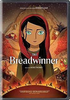 Book Cover: The Breadwinner