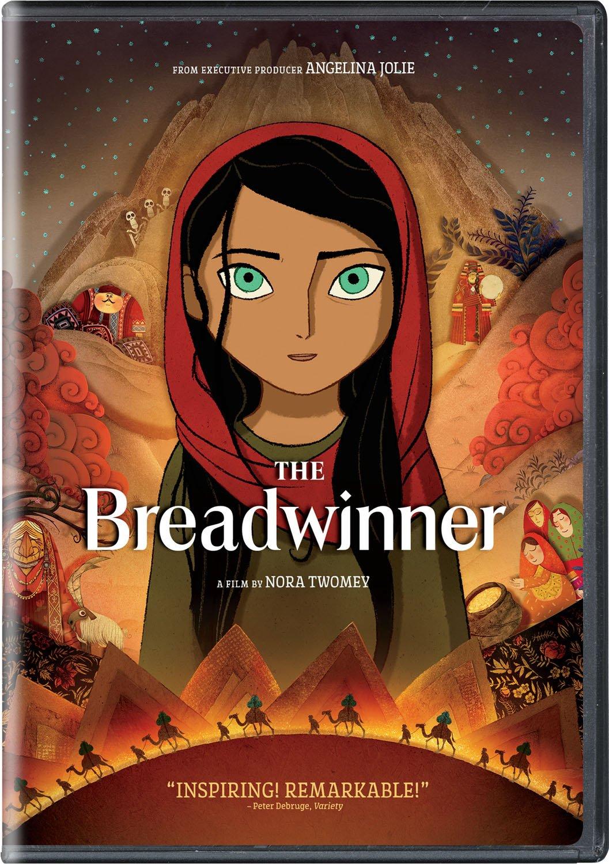 Risultati immagini per the breadwinner poster