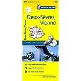 Michelin France Deux-sèvres, Vienne
