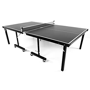 Delightful STIGA InstaPlay Table Tennis Table