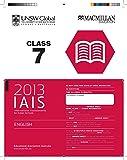 IAIS Question Paper English - 7 (2013): Class 7