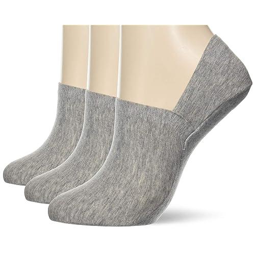 先割れパンプスやスニーカーを履く方におすすめな足袋型のフットカバー。足にぴったりとフィットするタイツのような生地に、かかと部分にシリコンが付いて脱げにくい仕様です。浅履きでサイドも見えにくいのでタビバレエシューズなどにも。