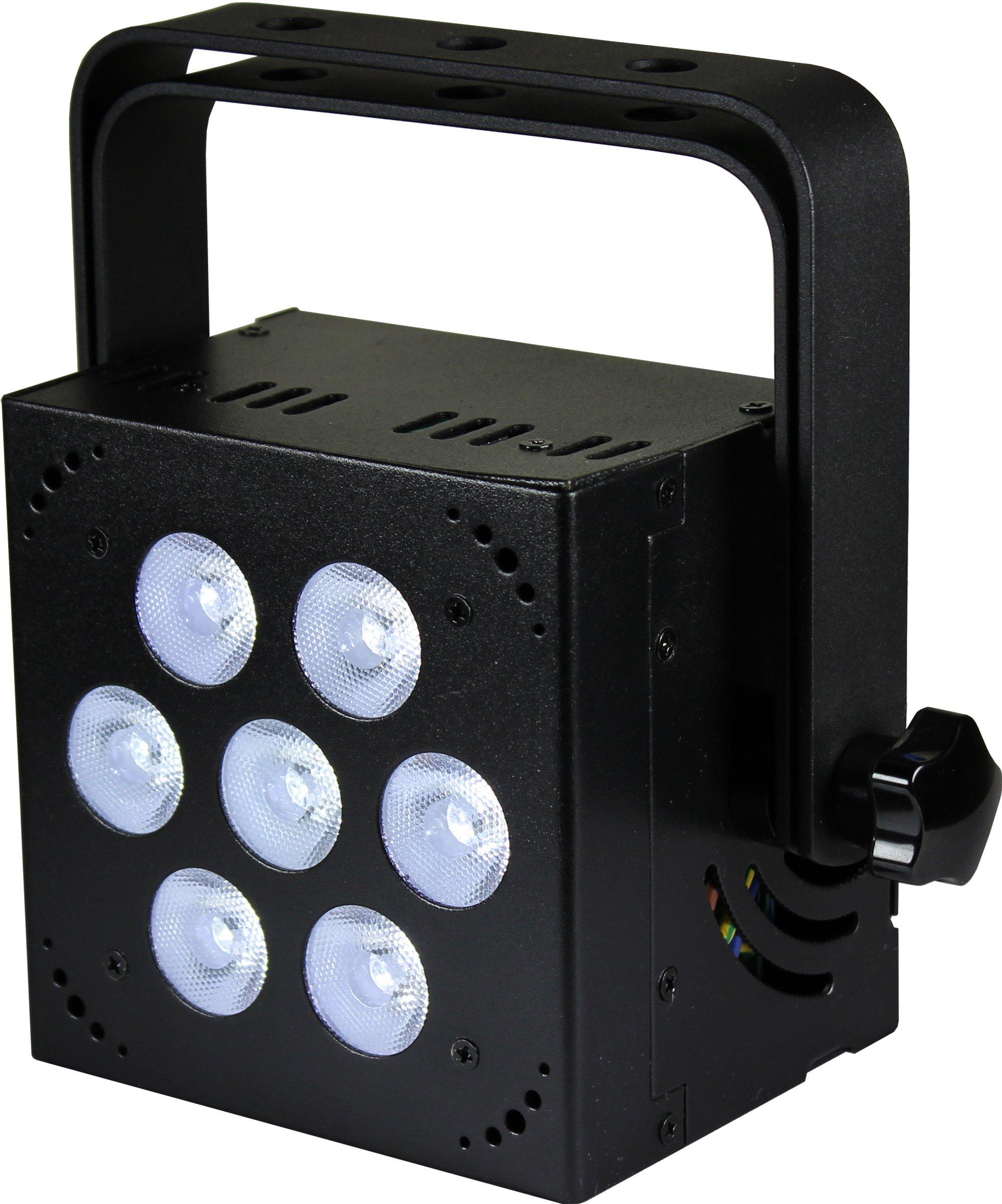 Blizzard Lighting HotBox 5 RGBAW Stage Light Unit