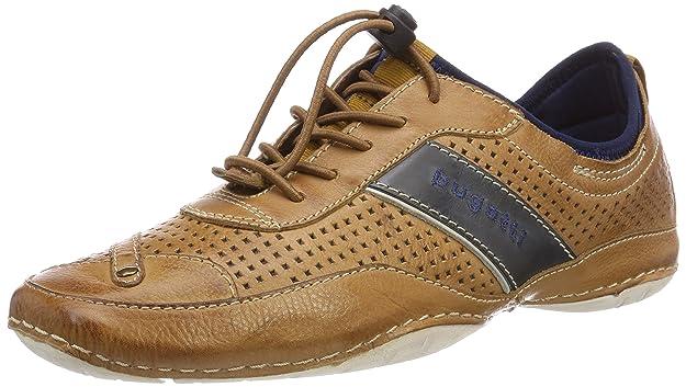 Chaussures marron Casual garçon B9VpVDEGOz