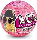 LOL Surprise Pets Series 4-2A, Multicolor